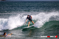 Surfing Highlights Sept 01 2019 PM
